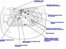 98 honda accord engine diagram 1999 honda accord motor wallpaperall