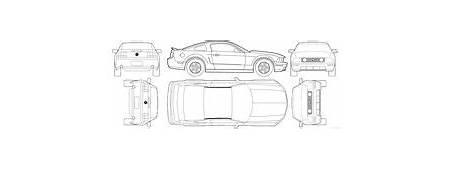 Most Loved Car Blueprints For 3D Modeling  CGfrog