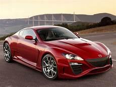 New 2017 Mazda Rx 8