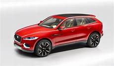 jaguar f pace versions electric version of jaguar f pace will be produced by 2018