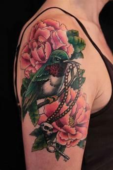 15 most popular bird tattoos