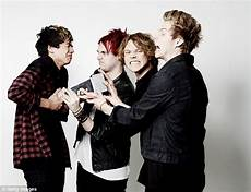 5sos reveal how their music has matured ahead of new and tour daily mail online