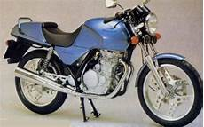 Bikes Like The Honda Xbr 500 Cafe Racer Page 1 Biker