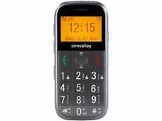 Simvalley Mobile Gps Handy Simlocate S1 Mit Garantruf