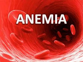 Anemia water anal video