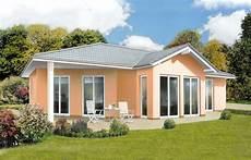 massivhaus bungalow konzept b 200 baukonzept