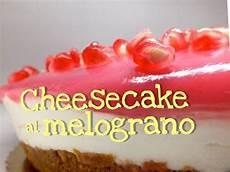 crema al mascarpone fatta in casa da benedetta cheesecake al melograno fatta in casa da benedetta homemade pomegranate cheesecake fatto in