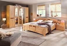erle schlafzimmer komplett schlafzimmer set 4 tlg 187 171 mit bett 180 200 und 5