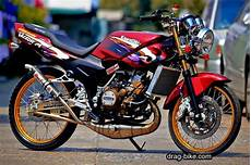 R Modif Simple by Kawasaki R Modifikasi Simple Jari Jari