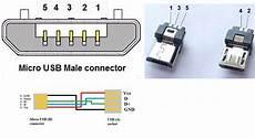 jual socket usb soket mikro usb port 5 plug