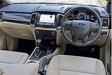 2019 ford endeavour launched in india with new features