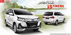 Daihatsu Grand Xenia Wallpaper