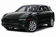 2015 Porsche Cayenne Price Photos Reviews Features
