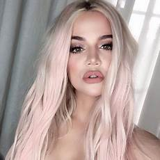 hair color trends 2019 the 15 best new dye ideas