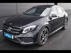 Mercedes Classe Gla Occasion 200 D Fascination 7g Dct