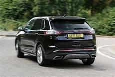 ford vignale edge ford edge vignale uk 2017 review autocar