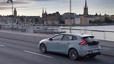 Volvo V40 Facelift 2016