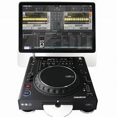 reloop rmp 3 alpha media cd player schwarz kaufen bax