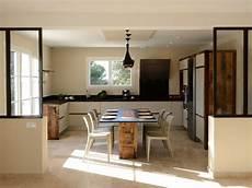 cuisine intemporelle bois acier et pour une cuisine intemporelle