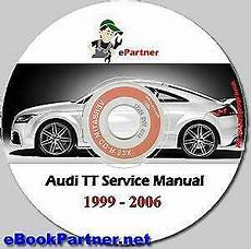 free service manuals online 2005 audi tt spare parts catalogs audi tt repair manual ebay