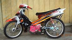 Poswan Modif by Foto Motor Poswan Modifikasi Modifikasi Yamah Nmax