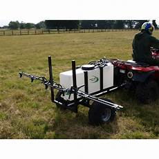boom sprayer 125l trailed boom sprayer with 2 5m boom horse jumps for sale