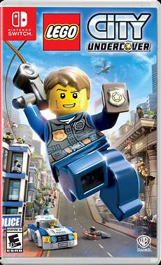 lego city undercover nintendo switch gamestop