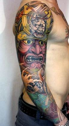 japanese sleeve tattoo ideas that don t suck 120 classy