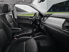 Skoda Fabia Drive - skoda fabia drive im test 2017 die limousine mit dem