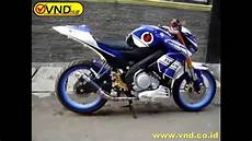 Variasi Motor Vixion 2014 by Vnd Racing Modifikasi Yamaha New Vixion Lighting 2014