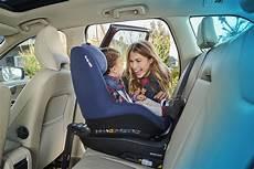 waarom kiezen voor een isofix autostoel maxi cosi