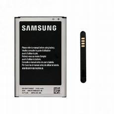 batterie originale eb bn750bbe samsung galaxy note 3