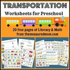 transportation worksheets 18484 free transportation worksheets for ages 4 6 blessed beyond a doubt