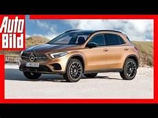 Zukunftsaussicht Mercedes Gla 2019