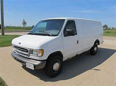 how does cars work 1997 ford econoline e350 engine control find used 1997 ford e 350 econoline base extended cargo van 2 door 7 3l in peru illinois