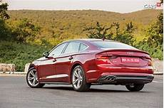 audi a5 launched in india for rs 54 02 lakh s5 for rs 70