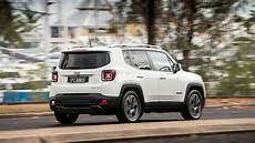Jeep Renegade Limited - 2016 jeep renegade limited review road test carsguide