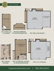 house plans mcallen tx lorenzo home plan by tres lagos by esperanza homes in tres