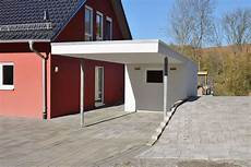 carport an garage fertigcarport in kombination mit garage ott garagen