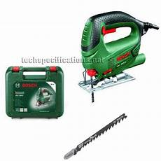 bosch pst 700 e compact jigsaw technical specifications
