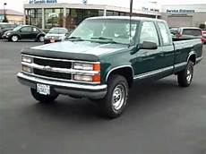 how to work on cars 1998 chevrolet 2500 parental controls sold 1998 chevrolet silverado 2500 10032a youtube