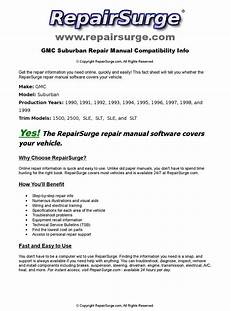 online service manuals 1995 gmc suburban 2500 parking system gmc suburban online repair manual for 1990 1991 1992 1993 1994 1995 1996 1997 1998 and