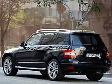 Mercedes Glk 350 4matic Picture 11 Reviews News