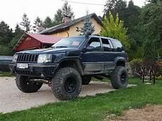 jeep grand zj 5 2 v8 road 7060902477