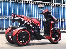 Modif Motor Roda 3 by Modifikasi Jok Motor Jok Motor Vario 125 Roda 3 Pesanan
