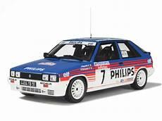 renault r11 turbo renault r11 turbo gr a tour de corse 1986 ottomobile