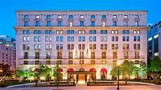 luxury hotel in downtown washington d c the st regis