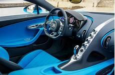 bugatti chiron interieur bugatti chiron review 2020 autocar