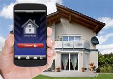 home security systems vs smart home systems how to