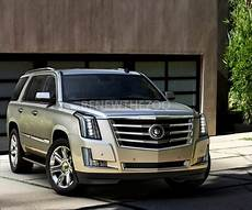 2019 cadillac escalade redesign 2019 cadillac escalade price changes redesign specs